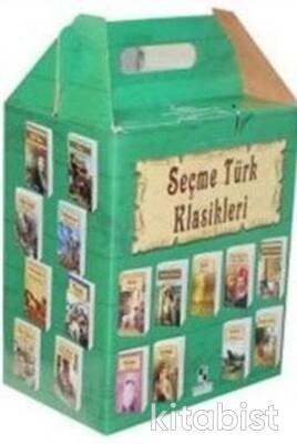 Seçme Dünya Klasikleri (Kutu)