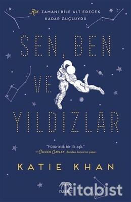 Yabancı Yayınları - Sen,Ben ve Yıldızlar
