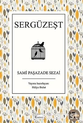 Koridor Yayınları - Sergüzeşt