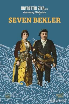 İthaki Yayınları - Seven Bekler