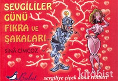 Bulut Yayınları - Sevgililer Günü Şakaları