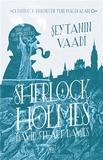 İthaki Yayınları - Şeytanın Vaadi - Sherlock Holmes