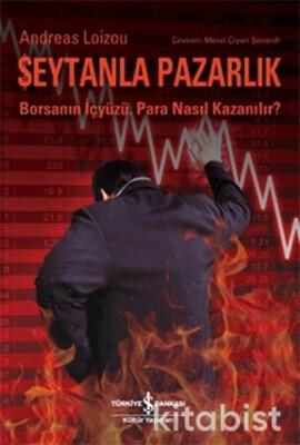 Şeytanla Pazarlık-Borsanın İç Yüzü ...