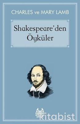 Arkadaş Yayınları - Shakespeare den Öyküler