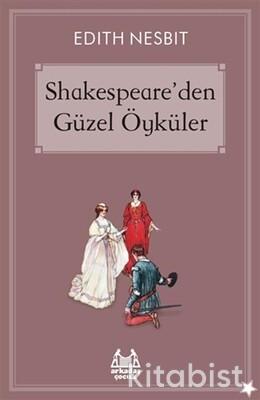 Arkadaş Yayınları - Shakespeare'den Güzel Öyküler