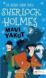 The Çocuk - Sherlock Holmes-3 Mavi Yakut