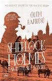 İthaki Yayınları - Sherlock Holmes - Ölüm Papirüsü