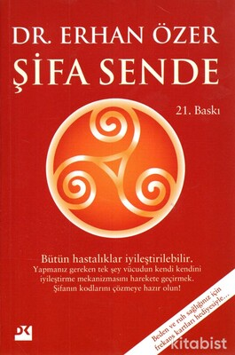 Doğan Kitap Yayınları - Şifa Sende