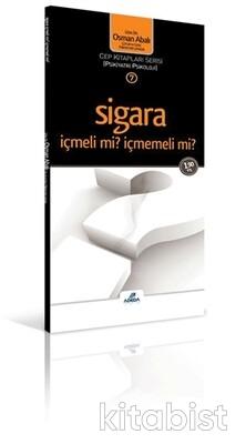 Adeda Yayınları - Sigara İçmeli mi ? İçmemeli mi?