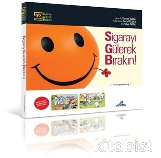 Adeda Yayınları - Sigarayı Gülerek Bırakın !