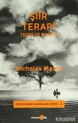 Okuyan Us Yayınları - Şiir Terapi Terapi Ve Pratik