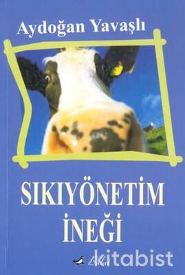 Bulut Yayınları - Sıkıyönetim İneği (Gençlik_Mizah)