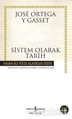Sistem Olarak Tarih (K.Kapak)