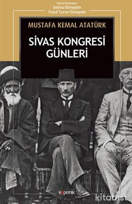 Kopernik Kitap - Sivas Kongresi Günleri