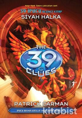 Artemis Yayınları - Siyah Halka 39 İpucu Beşinci Kitap
