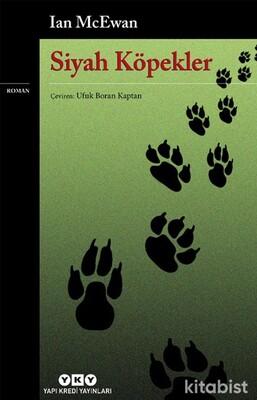 Yapıkredi Yayınları - Siyah Köpekler