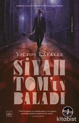 İthaki Yayınları - Siyah Tom un Baladı