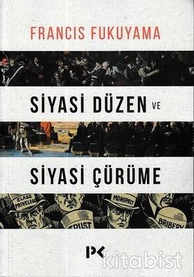 Profil Kitap - Siyasi Düzen Ve Siyasi Çürüme