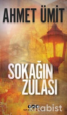 Yapıkredi Yayınları - Sokağın Zulası