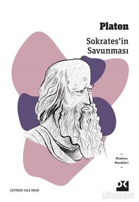 Doğan Kitap Yayınları - Sokrates'in Savunması