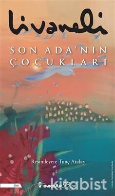 İnkılap Yayınları - Son Ada nın Çocukları