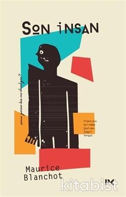 Profil Kitap - Son İnsan