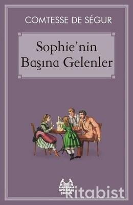 Arkadaş Yayınları - Sophie nin Başına Gelenler