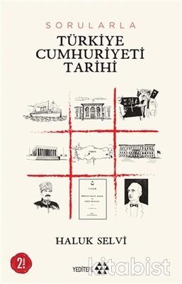 Yeditepe Yayınları - Sorularla Türkiye Cumhuriyeti Tarihi