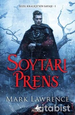 Pegasus Yayınları - Soytarı Prens