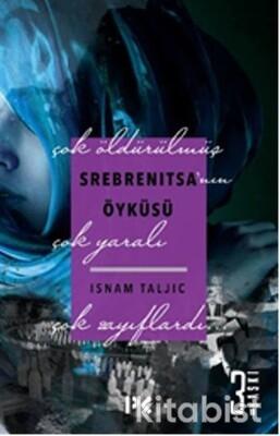 Profil Kitap - Srebrenıtsa'nın Öyküsü
