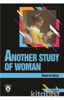 Dorlion Yayınları - Stage 2 Another Study Of Woman