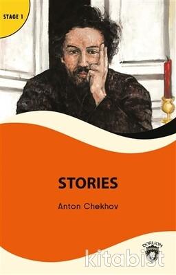 Dorlion Yayınları - Storıes