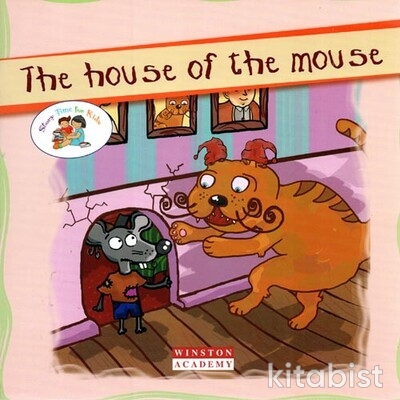 Winston Academy - Story Time - The House Of The Mouse