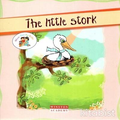 Winston Academy - Story Time - The Little Stork
