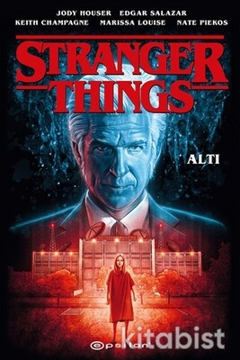 Epsilon Yayınları - Stranger Things: Altı