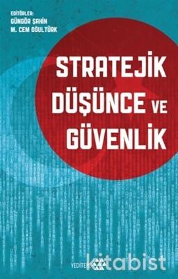 Yeditepe Yayınları - Stratejik Düşünce ve Güvenlik