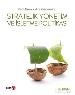 Beta Kids - Stratejik Yönetim ve İşletme Politikası