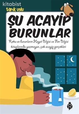 Uğur Böceği Yayınları - Şu Acayip Burunlar
