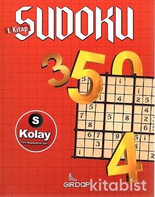 Girdap Yayınları - Sudoku-1-Kolay