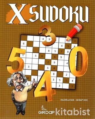 Girdap Yayınları - Sudoku X