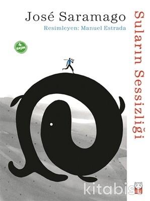 Kırmızı Kedi Yayınları - Suların Sessizliği