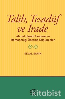 İletişim Yayınları - Talih, Tesadüf ve İrade