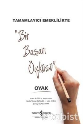 Tamamlayıcı Emeklilikte(Bir Başarı Öyküsü)-K.Kapak