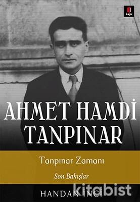Kapı Yayınları - Tanpınar Zamanı