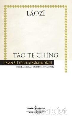 Tao Te Chıng (Ciltli)