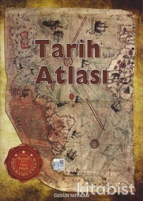 Özgün Yayınları - Tarih Atlas