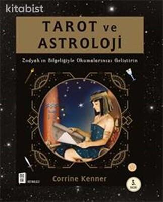 Mona Yayınları - Tarot ve Astroloji