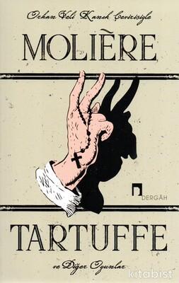 Dergah Yayınları - Tartuffe ve Diğer Oyunlar
