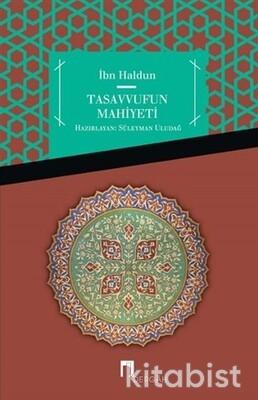 Dergah Yayınları - Tasavvufun Mahiyeti