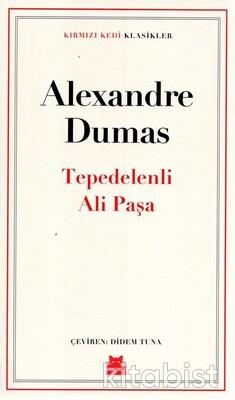 Kırmızı Kedi Yayınları - Tepedelenli Ali Paşa